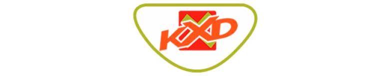 moto KXD Alicante