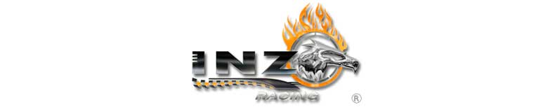 moto INZRACING Alicante