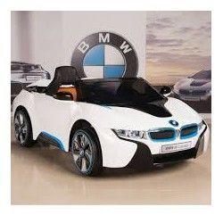 BMW I 8 INFANTIL